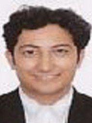 Advocates & Lawyers in Delhi - Advocate Nitin Dayal