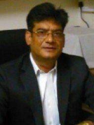 Advocates & Lawyers in Delhi - Advocate Anand Bali