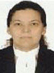 One of the best Advocates & Lawyers in Delhi - Advocate Tara Vitasta Ganju