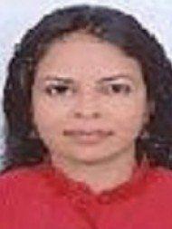 Advocates & Lawyers in Delhi - Advocate Mukta Dutta