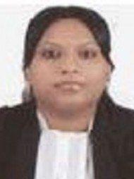 Advocates & Lawyers in Delhi - Advocate Aastha Agarwal Garg