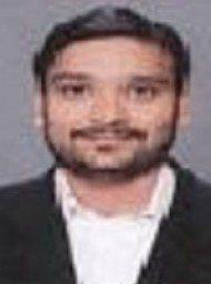 Advocates & Lawyers in Delhi - Advocate Amit Garg