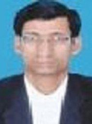 One of the best Advocates & Lawyers in Delhi - Advocate Dheeraj Kumar Garg