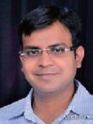 One of the best Advocates & Lawyers in Noida - Advocate Ashish Porwal