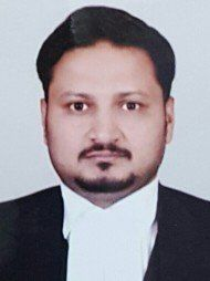 One of the best Advocates & Lawyers in Lucknow - Dr. Azhar Ikram