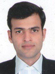One of the best Advocates & Lawyers in Delhi - Advocate Pankaj Mehta