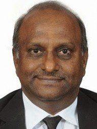 Advocates & Lawyers in Chennai - Advocate Sendamarai Kannan