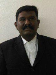 Advocates & Lawyers in Hyderabad - Advocate Nitesh Veludurthi