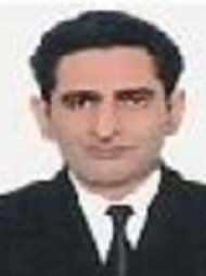 One of the best Advocates & Lawyers in Delhi - Advocate Vishal Lamba