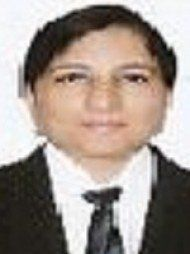 One of the best Advocates & Lawyers in Delhi - Advocate Lata Lochav
