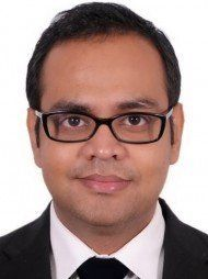 One of the best Advocates & Lawyers in Noida - Advocate Rohit Kumar Singh