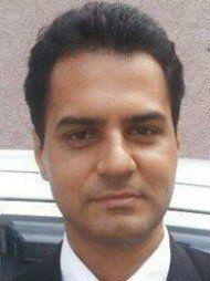 Advocates & Lawyers in Mumbai - Advocate Hemant Kapur