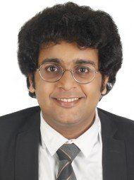 Advocates & Lawyers in Delhi - Advocate Udit Seth
