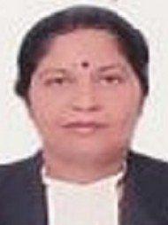 One of the best Advocates & Lawyers in Delhi - Advocate Rani Singh Madhvi