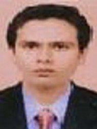 Advocates & Lawyers in Delhi - Advocate Shashi Pratap Ojha