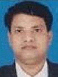 Advocates & Lawyers in Delhi - Advocate Sudhansu Palo