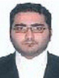 Advocates & Lawyers in Delhi - Advocate Shikhar Malhotra
