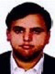 Advocates & Lawyers in Delhi - Advocate Vineet Malik