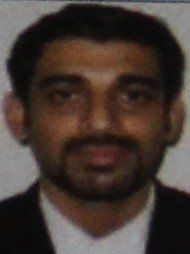 One of the best Advocates & Lawyers in Bangalore - Advocate Achappa P. B