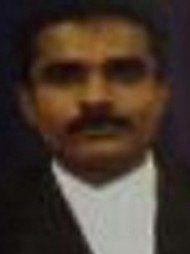 Advocates & Lawyers in Bangalore - Advocate Akandeswara BM