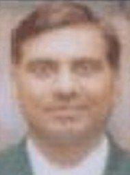 Advocates & Lawyers in Delhi - Advocate Satender Kumar