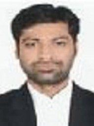 One of the best Advocates & Lawyers in Delhi - Advocate Manish Kumar Singh