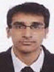 Advocates & Lawyers in Delhi - Advocate Abhinav Sharma
