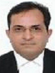 One of the best Advocates & Lawyers in Gurgaon - Advocate Praveen Kumar Marahatta