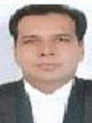 One of the best Advocates & Lawyers in Delhi - Advocate Amit Sharma