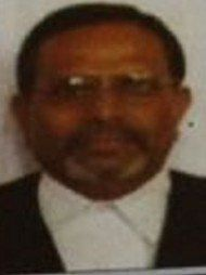 Advocates & Lawyers in Bangalore - Advocate Bhaskaran Chandran P