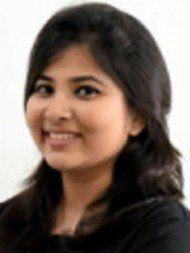 One of the best Advocates & Lawyers in Mumbai - Advocate Priyanka Sinha