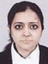 One of the best Advocates & Lawyers in Delhi - Advocate Ritu Mehra