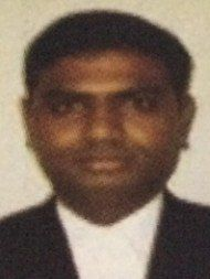 One of the best Advocates & Lawyers in Bangalore - Advocate Chandra Mouli B
