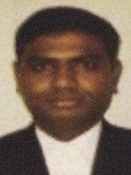 Advocates & Lawyers in Bangalore - Advocate Chandra Mouli B