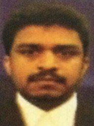 Advocates & Lawyers in Bangalore - Advocate Chandrashekar K R