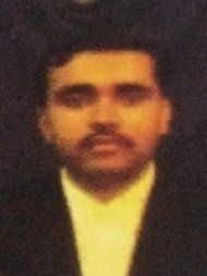 One of the best Advocates & Lawyers in Bangalore - Advocate Channakeshaba D R