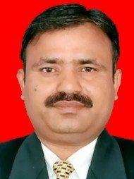 Advocates & Lawyers in Lucknow - Advocate Shailendra Kumar Singh