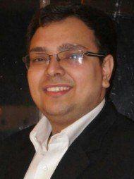 Advocates & Lawyers in Delhi - Advocate Arjun Kapoor
