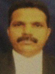 Advocates & Lawyers in Bangalore - Advocate Gopala H M