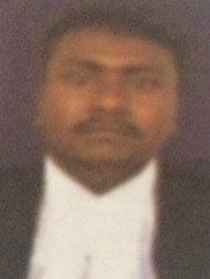 One of the best Advocates & Lawyers in Bangalore - Advocate Ganesha M