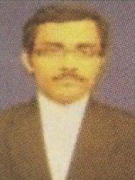 Advocates & Lawyers in Bangalore - Advocate Dhanajaya C P