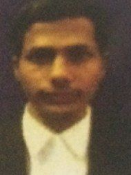 Advocates & Lawyers in Bangalore - Advocate Dinesh H M