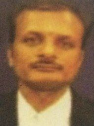 Advocates & Lawyers in Bangalore - Advocate Dinakar N