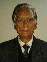 One of the best Advocates & Lawyers in Delhi - Advocate R C Mahajan