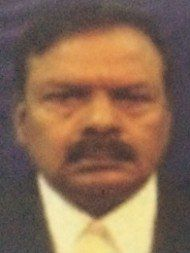 One of the best Advocates & Lawyers in Bangalore - Advocate Govindarajulu M