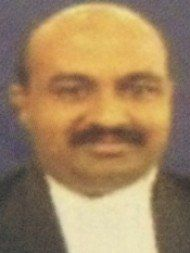 One of the best Advocates & Lawyers in Bangalore - Advocate Irishad Ahmed B M