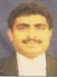 One of the best Advocates & Lawyers in Bangalore - Advocate Hemantha K M