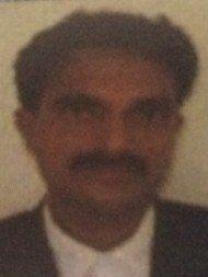 Advocates & Lawyers in Bangalore - Advocate Jeevan K