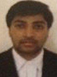 Advocates & Lawyers in Bangalore - Advocate Jabiulla M