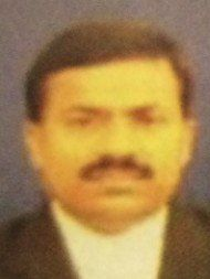 One of the best Advocates & Lawyers in Bangalore - Advocate Jagadeesh M G